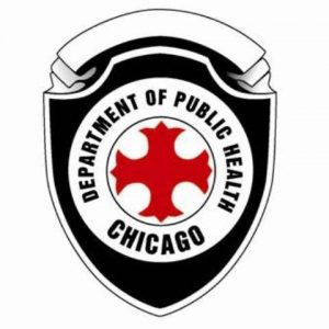 Chicago Department of Public Health Logo Credit: Illinois Poison Control Blog