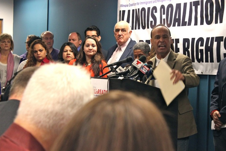 Undocumented Immigrants Live In Uncertainty Waiting For Comprehensive Immigration Reform