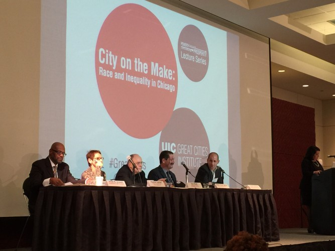 Unequal Chicago: Local Politics Weigh in