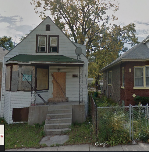 Vacant Buildings in 17th Ward are Impacting Residents' Quality of Life