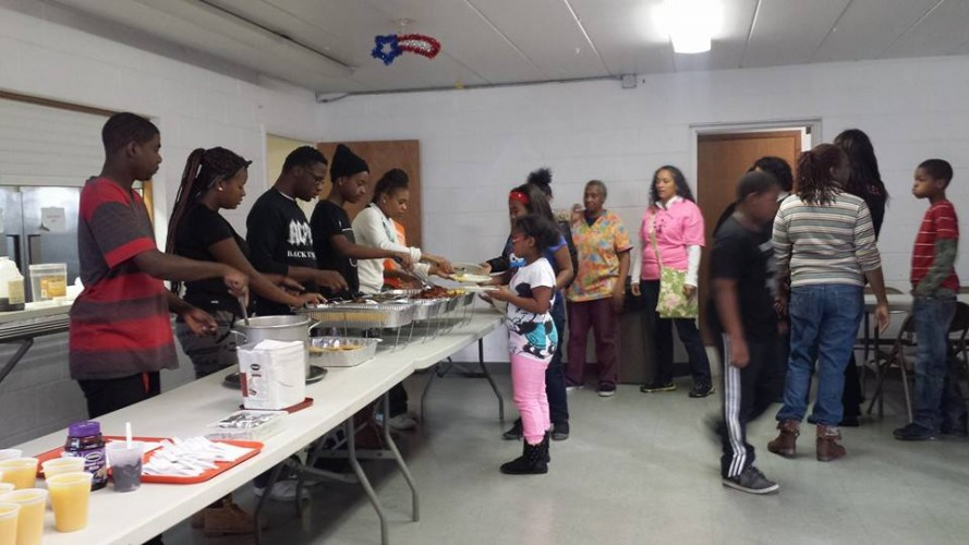 Maywood Youth Mentoring