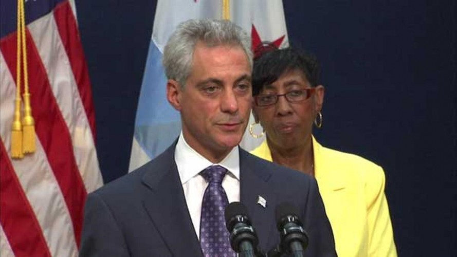 Mayor pushes minimum wage hike, aldermen frustrated