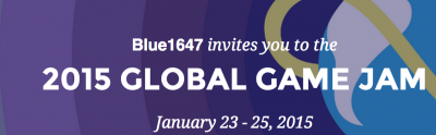 Are You Game for Making a Game? Global Game Jam Comes to Blue1647