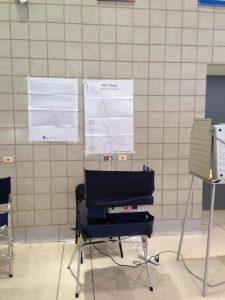 Jones College Prep Polling