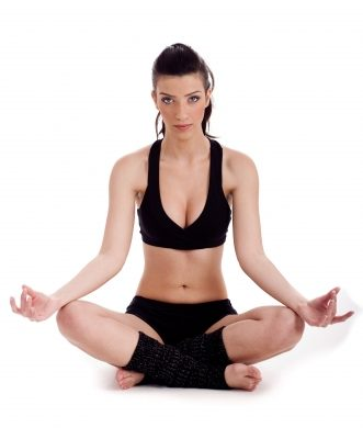 Losing Weight Quickly with yoga Asanas
