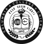 official seal of Columbia College Chicago